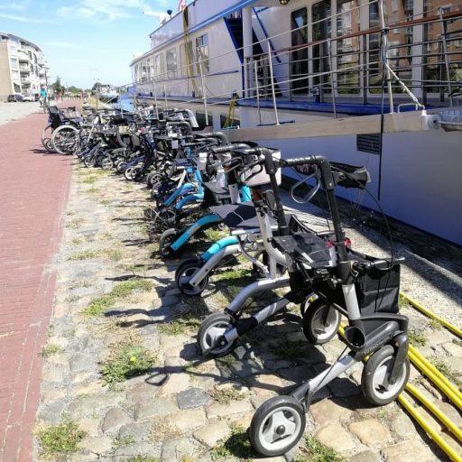 Afbeelding #001 voor het verhaal Geef je mening over de gouden koets, in Middelburg Wandelstad