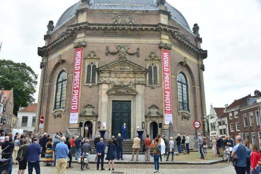 Afbeelding #004 voor het verhaal Geopend: de expositie van World Press Photo in De Oostkerk