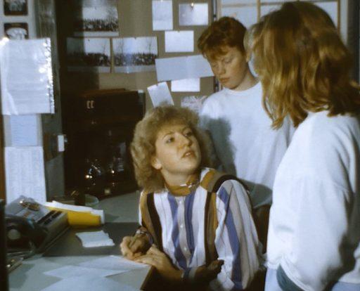 Afbeelding #005 voor het verhaal Heerlijk! De SSGM in perspectief, in een film uit 1984