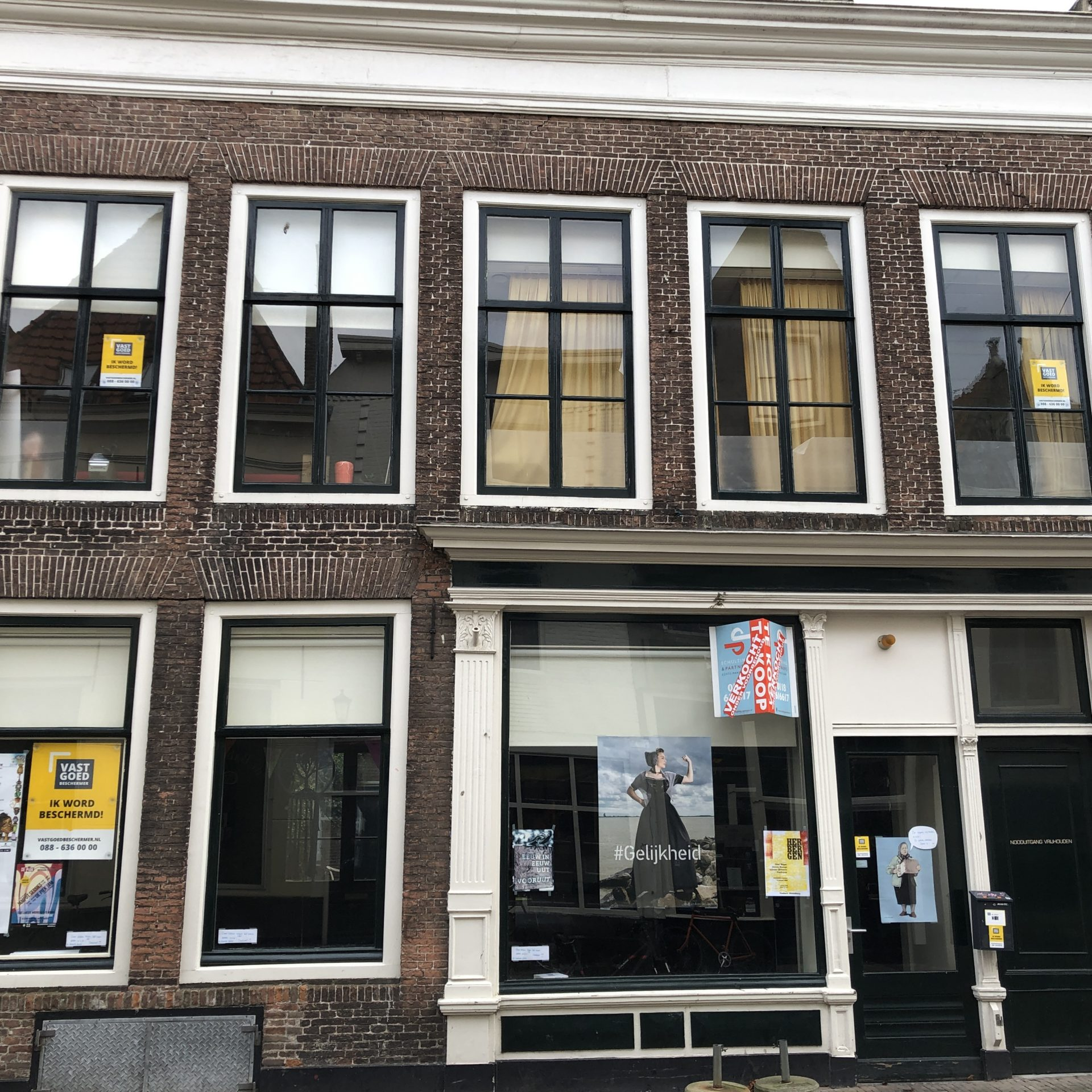 Afbeelding #001 voor het verhaal Hayai Sushi komt naar Middelburg