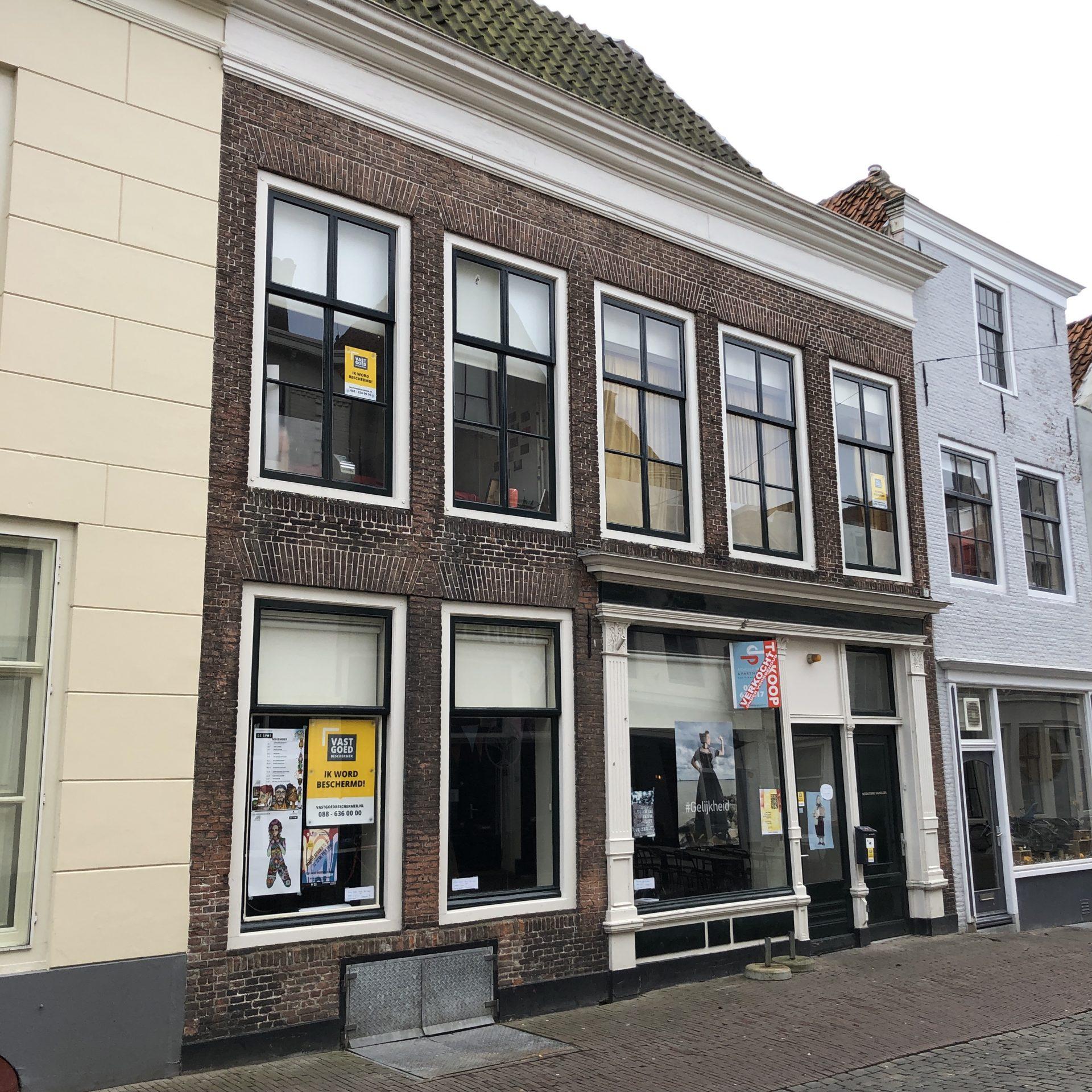 Afbeelding #002 voor het verhaal Hayai Sushi komt naar Middelburg