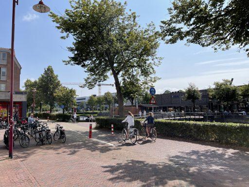 Afbeelding #000 voor het verhaal Gemeente Middelburg komt met plan van aanpak overlast Geeregebied