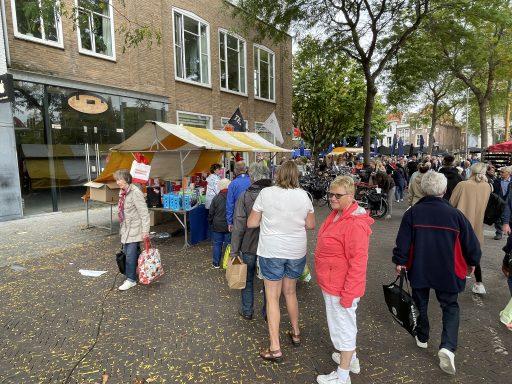 Afbeelding #002 voor het verhaal Prijzenfestival op Weekmarkt Middelburg