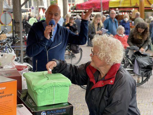 Afbeelding #003 voor het verhaal Prijzenfestival op Weekmarkt Middelburg