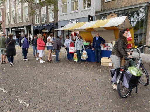 Afbeelding #005 voor het verhaal Prijzenfestival op Weekmarkt Middelburg
