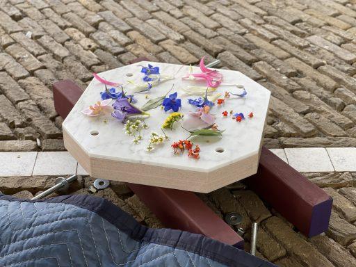 Afbeelding #006 voor het verhaal Kasper Bosmans voegt werk toe aan Podio del Mondo per l'Arte in Middelburg