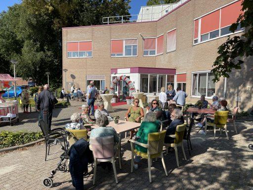 Afbeelding #000 voor het verhaal Geopend aan het Noordbolwerk: ontmoetingscentrum 't Bolwerk