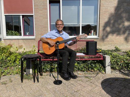Afbeelding #003 voor het verhaal Geopend aan het Noordbolwerk: ontmoetingscentrum 't Bolwerk