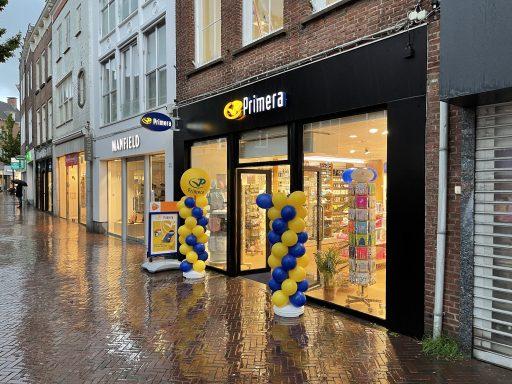 Afbeelding #001 voor het verhaal Primera Middelburg Centrum geopend in de Lange Delft