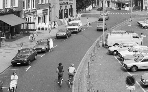 Afbeelding #017 voor het verhaal De details van de stad Middelburg, 1980-1990