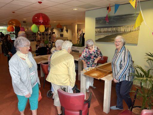 Afbeelding #004 voor het verhaal Burendag 2021 in de Stromenwijk