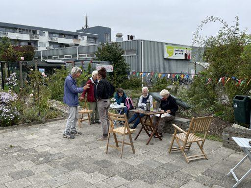 Afbeelding #007 voor het verhaal Burendag 2021 in de Stromenwijk