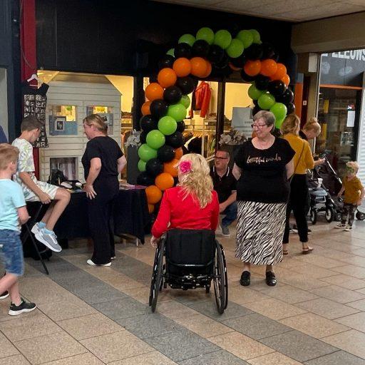 Afbeelding #001 voor het verhaal Geopend in Winkelcentrum Dauwendaele: Winkel &ZoVoort