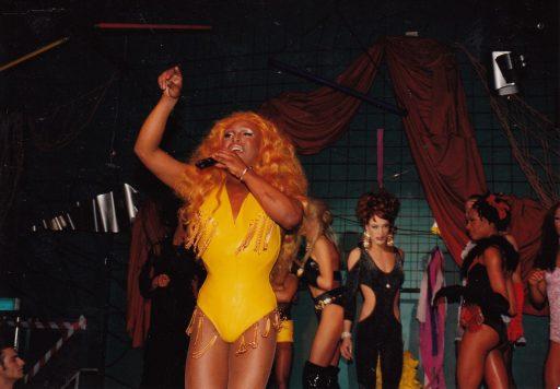 Afbeelding #001 voor het verhaal Hysterical '95 en '96: twee mooie feestjes in de Middelburgse Stadsdanszaal