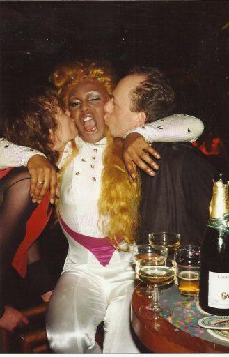Afbeelding #003 voor het verhaal Hysterical '95 en '96: twee mooie feestjes in de Middelburgse Stadsdanszaal