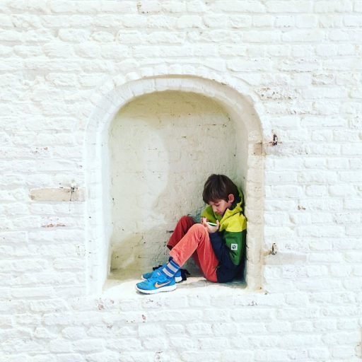 Afbeelding #004 voor het verhaal Katie Schwab en Clare Molloy over Small Wares in Vleeshal Middelburg