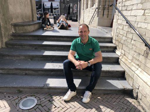 Afbeelding #007 voor het verhaal Kennismaken met de Middelburgse politiek