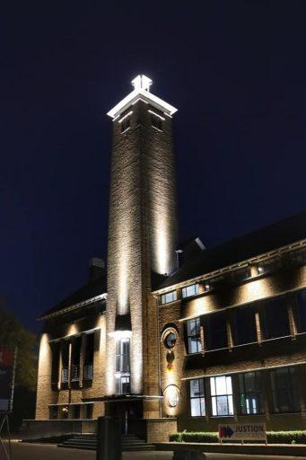 Afbeelding #002 voor het verhaal Voormalig PZEM-gebouw Poelendaelesingel uitgelicht door Luximprove