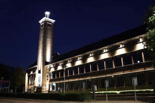 Afbeelding #004 voor het verhaal Voormalig PZEM-gebouw Poelendaelesingel uitgelicht door Luximprove