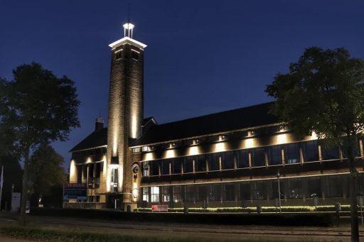 Afbeelding #005 voor het verhaal Voormalig PZEM-gebouw Poelendaelesingel uitgelicht door Luximprove