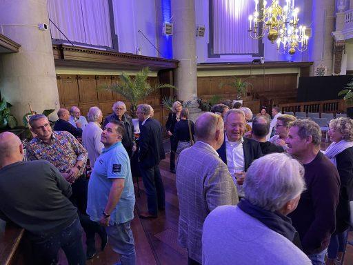 Afbeelding #009 voor het verhaal Volop ontwikkelingen bij de Vereniging Ondernemers Middelburg