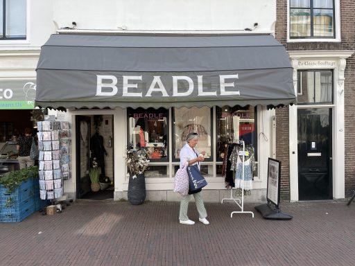 Afbeelding #000 voor het verhaal Beadle sluit Middelburgse vestiging per 1 november