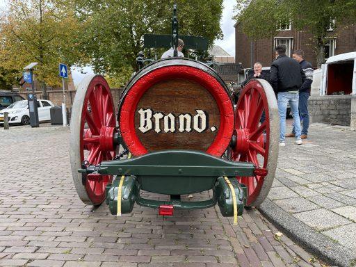 Afbeelding #004 voor het verhaal Voorbereidingen voor de Brand Bockbiertocht Middelburg 2021