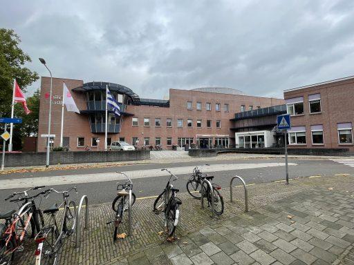 Afbeelding #017 voor het verhaal Een nadere kennismaking met SVRZ, 't Gasthuis én met Johan Geerse