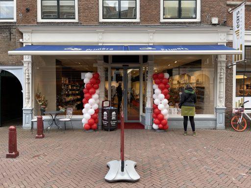 Afbeelding #013 voor het verhaal Chocolaterie Burger heropend aan Korte Delft 6