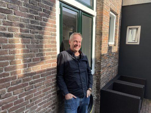 Afbeelding #002 voor het verhaal Praktijk Marteijn: psycho- en hypnotherapie in de Brakstraat in Middelburg