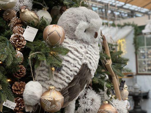 Afbeelding #002 voor het verhaal Werk in uitvoering: de Kerstshow 2021 van Groenrijk Middelburg