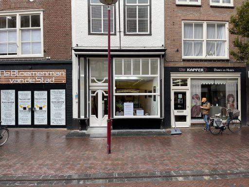 Afbeelding #019 voor het verhaal Voorproefje: de opening van Olala Chocola Middelburg