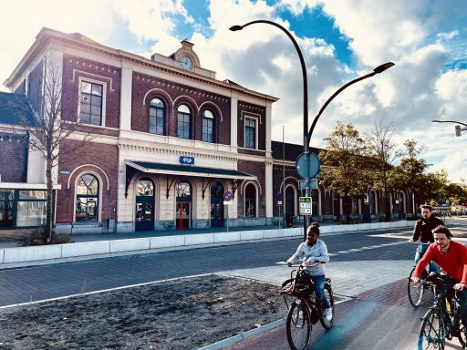 Afbeelding #020 voor het verhaal NS, ProRail en Gemeente Middelburg over de plannen met het station en stationsgebied