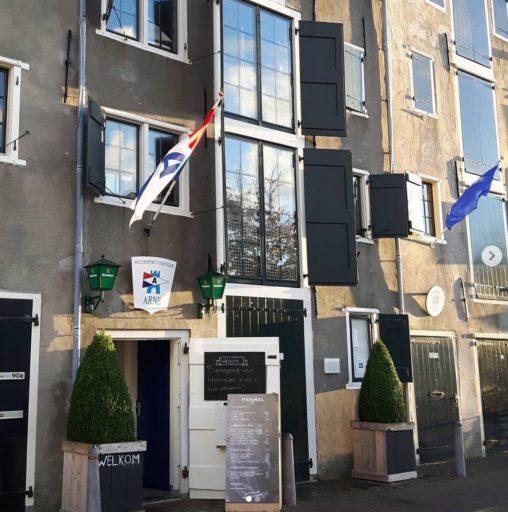 Afbeelding #000 voor het verhaal Cosmopolitan: De 8 leukste restaurants in Middelburg (en omstreken)