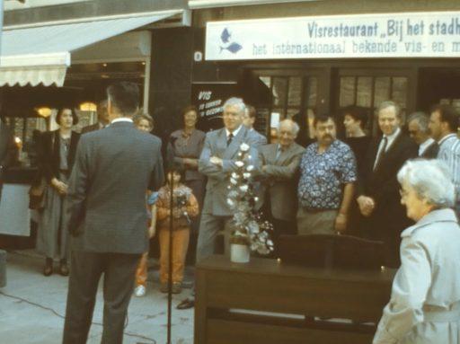 Afbeelding #020 voor het verhaal Flashbacks! Glimpen van Middelburg in de periode 1991-1993